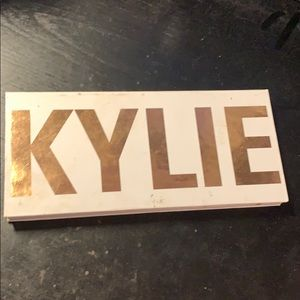 Kylie Cosmetics Kylie Palette